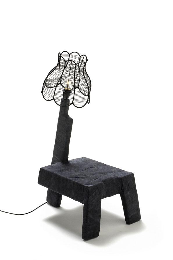 Hybride Table