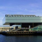 ICA Boston images released