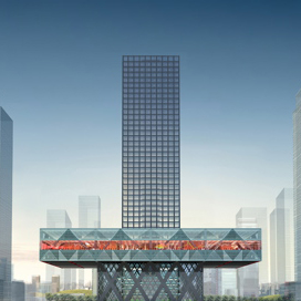 OMA wins in Shenzhen
