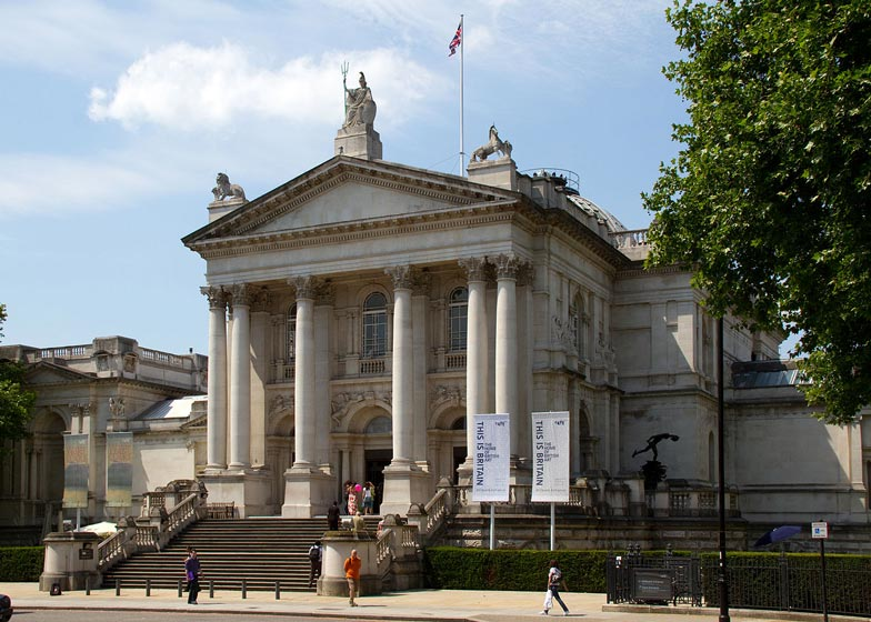 Tate Britain appoint Caruso St John