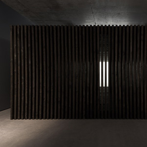 David Adjaye pavilion unveiled