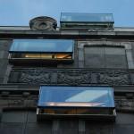 Edouard Francois hotel opens in Paris
