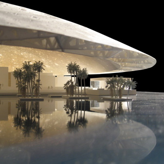 More-images-of-Nouvel's-Abu-Dhabi-museum