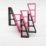 Movisi launches Peter Marigold shelving