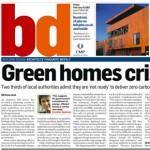 Building Design relaunches