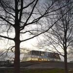 Van Egeraat school opens