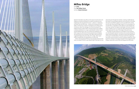 Millau Viaduct by Foster & Partners