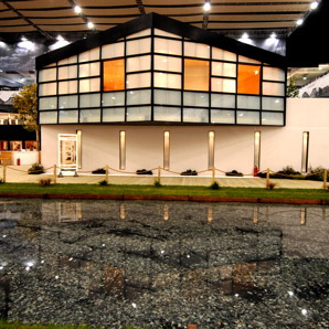 Lynch-Architects-at-Ideal-Home-Show