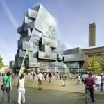 Tate Modern 2 by Herzog & de Meuron