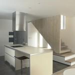 Tetris Haus by Plasma Studio
