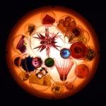 Gift light by Stuart Haygarth