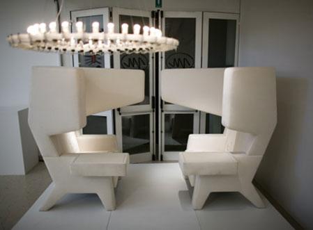 Design Academy in Eindhoven