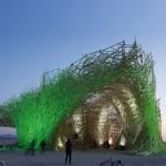 Arne Quinze at Burning Man