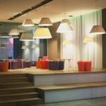 NHow Hotel Milan by Matteo Thun