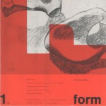 Form magazine digital archive