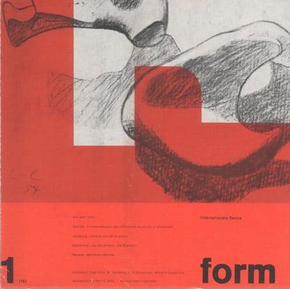 Form magazine digital archive