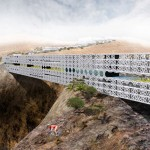 Jebel al Jais Mountain Resort by OMA