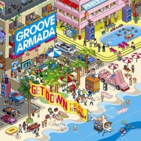 eBoy for Groove Armada