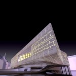 Basel rejects Zaha Hadid casino