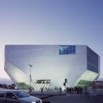 Casa da Musica wins RIBA European award