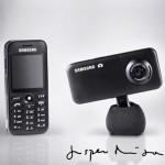 Jasper Morrison for Samsung