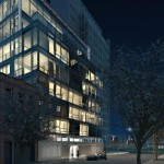More images of 166 Perry Street by Asymptote