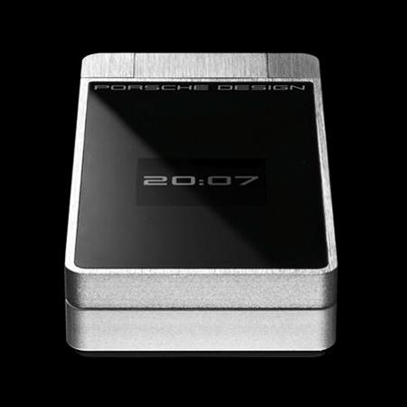 P'9521 mobile phone by Porsche Design