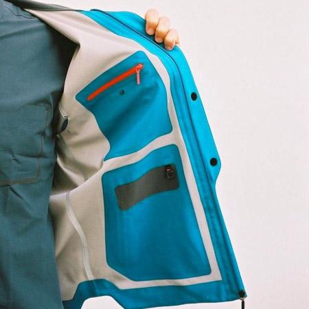 Transition sportswear by Arik Levy
