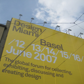 dezeen_dezeen at Design Miami:Basel_1