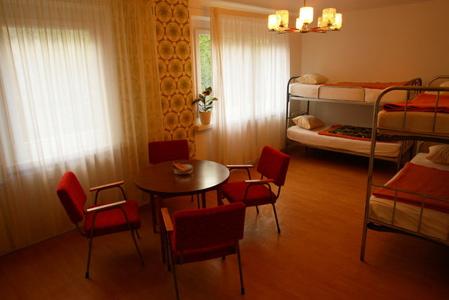 Ostel communist-style hotel in Berlin