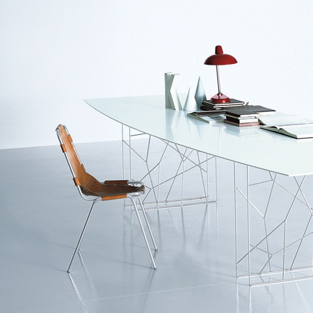 Synapsis by Jean-Marie Massaud for Porro