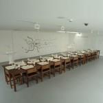 Board Room by Atelier van Lieshout