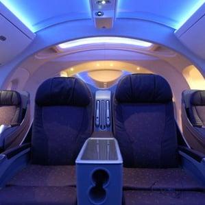Boeing 787 Dreamliner | Dezeen