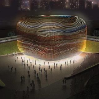 dezeen_British Shanghai Expo pavilion shortlist 2_1