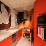 Corian Kitchen by Arik Levy