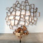 Split series by Peter Marigold