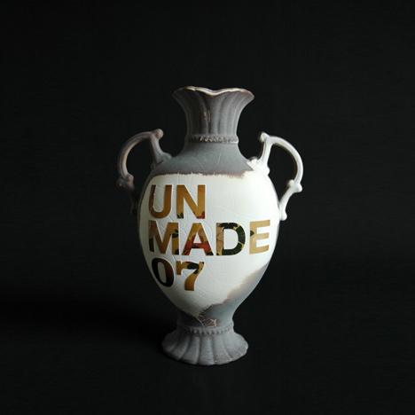 UNMADE 07 by Karen Ryan