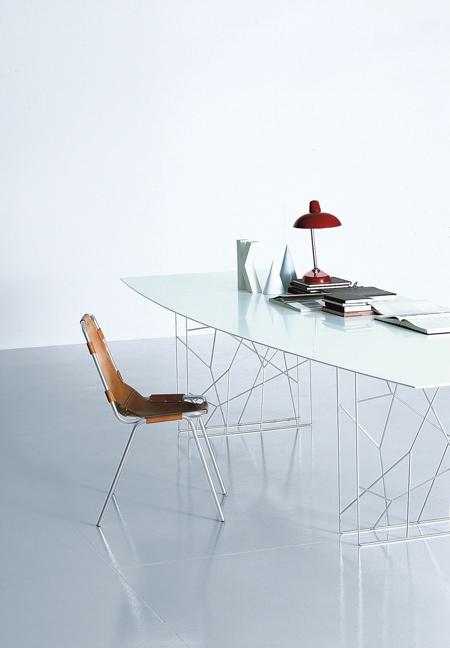吉恩 马利 马索Jean Marie Massaud(法国1966-)家具设计作品集1 - 刘懿工作室 - 刘懿工作室 YI LIU STUDIO