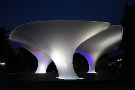 Lilas by Zaha Hadid Architects