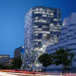 100 11th Avenue by Jean Nouvel 2