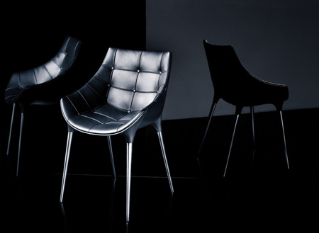 Privé by Philippe Starck for Cassina