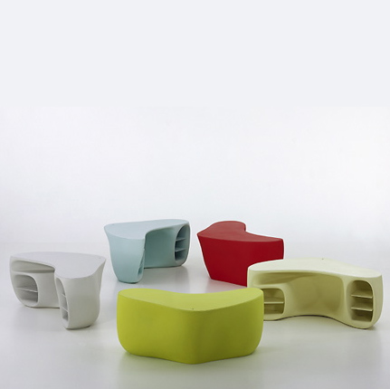 BaObab by Philippe Starck for Vitra