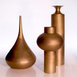 Beat vessels by Tom Dixon