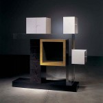 Ettore Sottsass at Friedman Benda Gallery