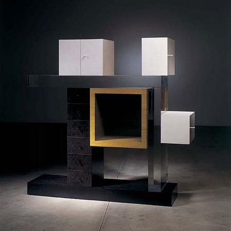 Ettore-Sottsass-at-Friedman-Benda-Gallery