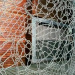 Lace Fence by Demakersvan