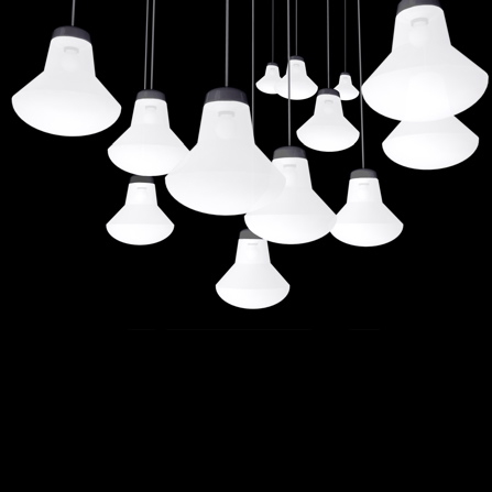 Tom Dixon to give away 1,000 lights