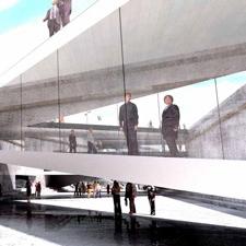 dezeen_Danish Maritime Museum by Bjarke Ingels Group_1