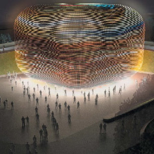 dezeen_Thomas Heatherwick wins British dezeen_Shanghai Expo Pavilion competition_1