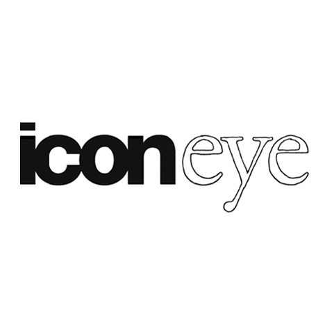 Icon magazine's new website